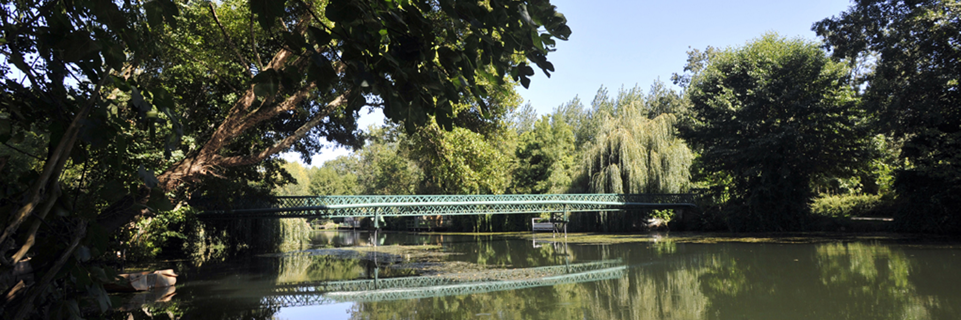 Aux portes du Marais Poitevin